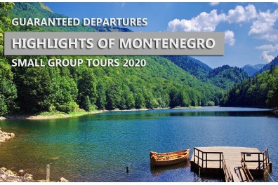 Highlights of Montenegro